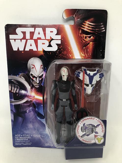 Star Wars Rebels Inquisitor Hasbro