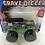 Thumbnail: Grave Digger Hot Wheels Monster Jam Die Cast