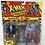 Thumbnail: X-Men Professor X Ahab collector figure collector card set