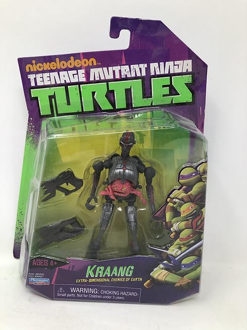 TMNT Teenage Mutant Ninja Turtles Playmates Kraang Playmates