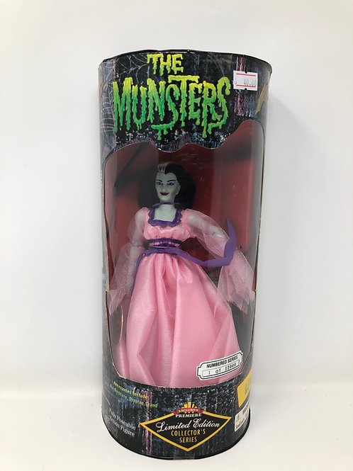 The Munsters Lily Limited Edition doll 1 of 12,000