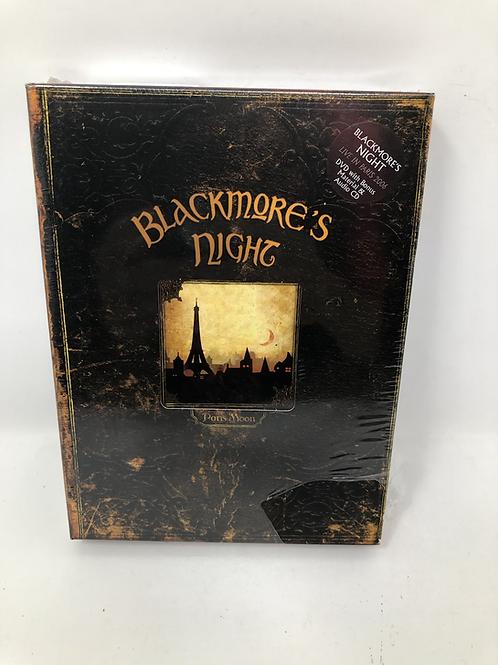Blackmore's Night DVD & CD Sealed Boxset