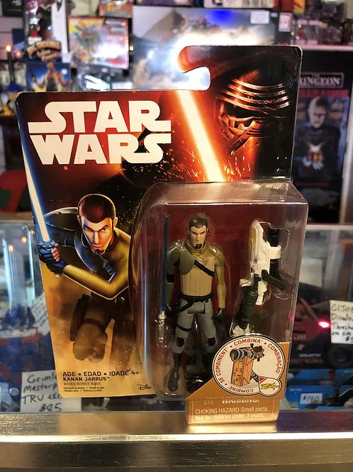 Star Wars Rebels Kanan Jarrus Hasbro Disney
