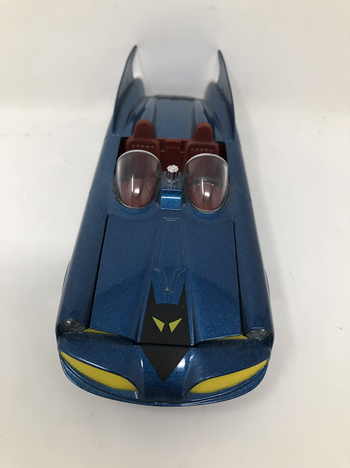 DC Batman Corgi Batmobile