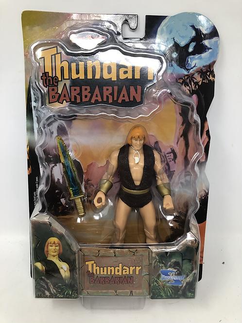 Thundarr the Barbarian Hanna Barbera Toynami