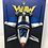 Thumbnail: Voltron Defender of the Universe Collection Six: Air Team DVD