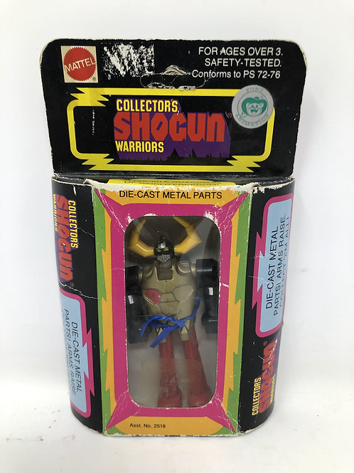 Gaiking Collector's Shogun Warriors Diecast Mattel