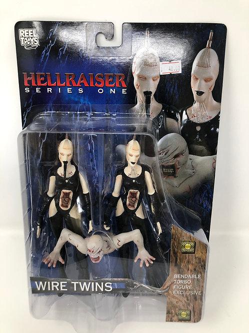 Hellraiser Wire Twins Neca 2003 Series One