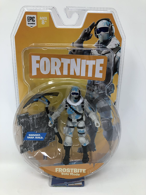 Fortnite Frostbite
