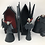 Thumbnail: Nightmare Before Christmas 3 Vampire Lot