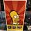 Thumbnail: Simpsons Drink Up Chumps Hamilton Figure