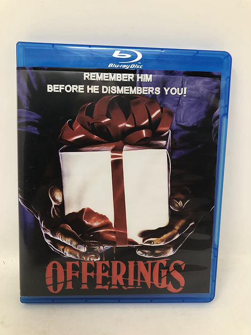 Offerings Blu Ray Dark Force Ent