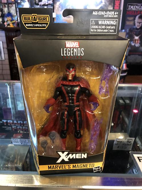 Marvel Legends Magneto Apocalypse