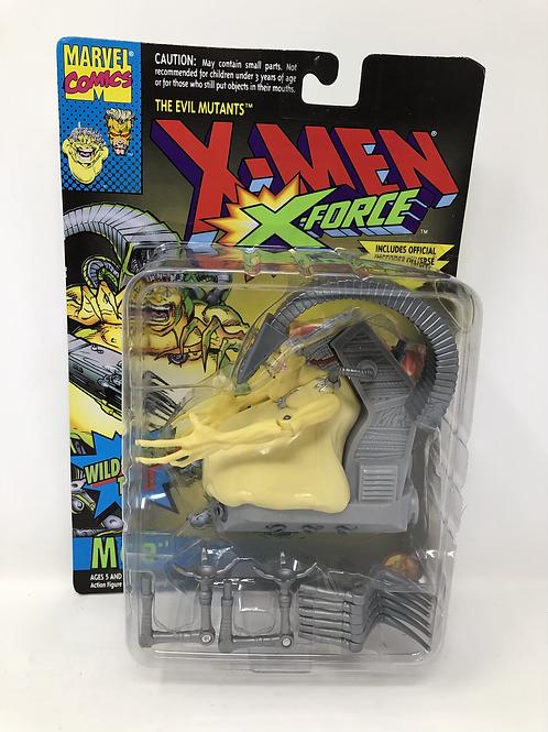 X-Men Mojo Toybiz