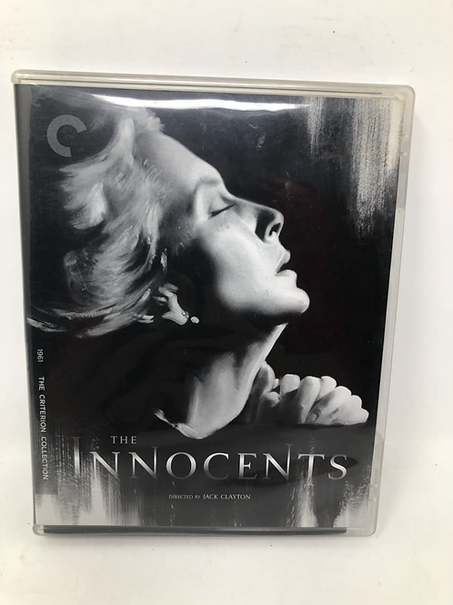 Criterion Collection The Innocents DVD