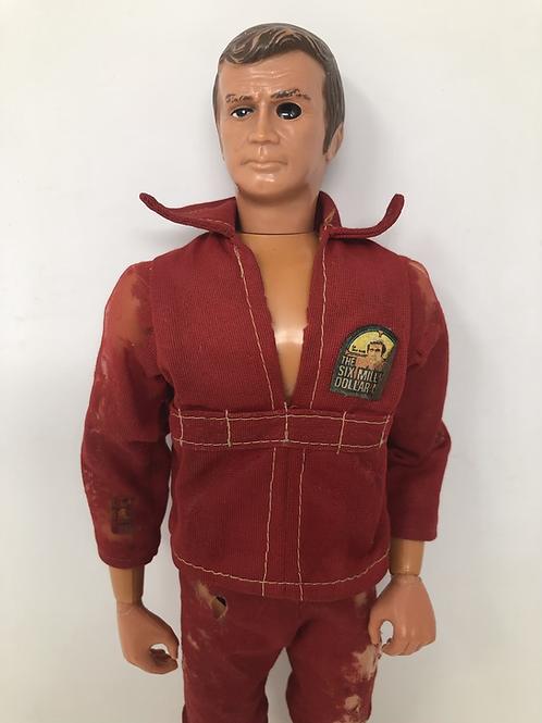 Six Million Dollar Man 1975 Kenner