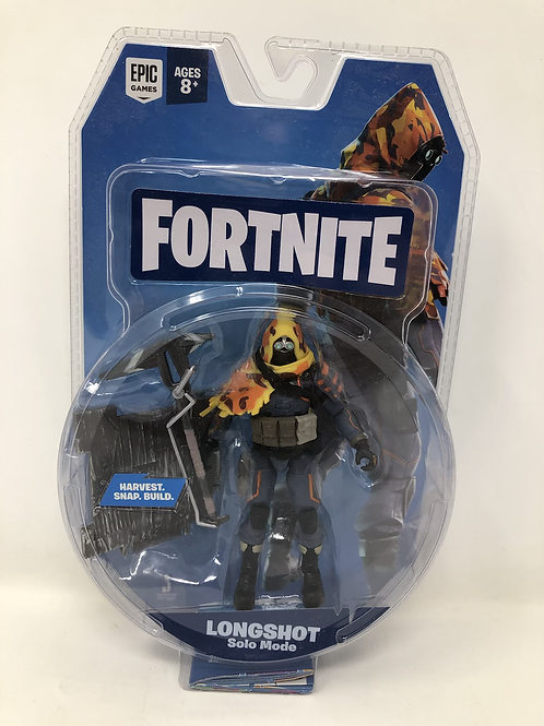 Fortnite Longshot