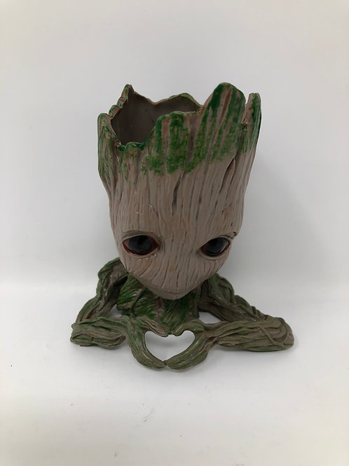 Groot Guardians of the Galaxy Planter