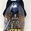 Thumbnail: Star Wars ROTS General Grievous Saber Attack Hasbro