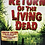 Thumbnail: Return of the Living Dead DVD with Glow in the Dark Slipcover