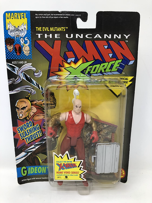 X-Men Gideon Toybiz