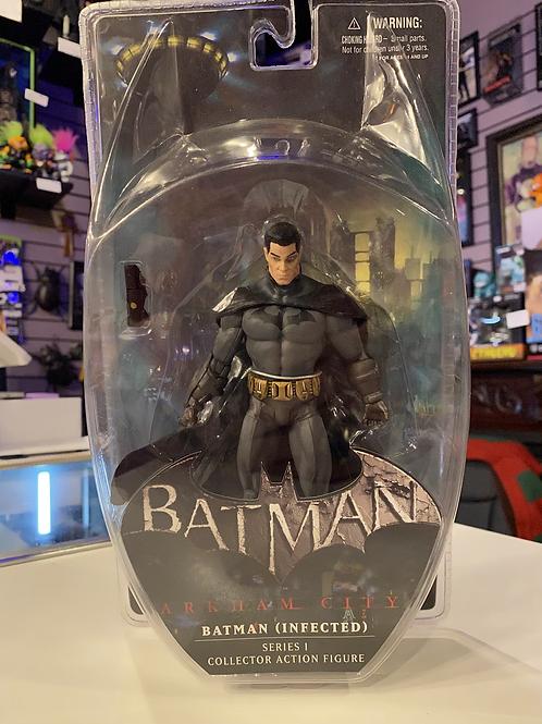 Batman Arkham City (infected) DC Direct
