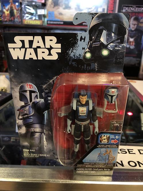 Star War Fenn Ray Rebels Hasbro Disney