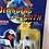 Thumbnail: Vintage Defenders of the Earth Garax Galoob