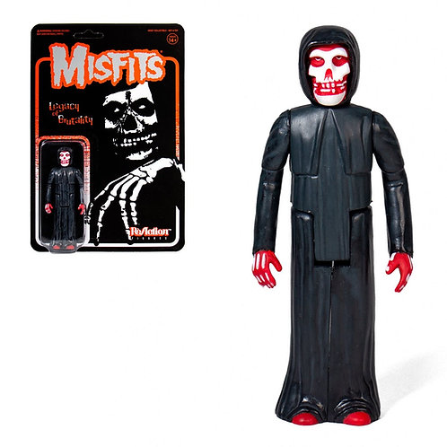 Misfits Legacy of Brutality Super7 Reaction Figure