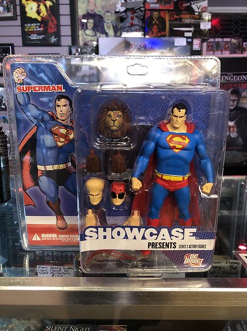 Showcase Presents Superman DC Direct