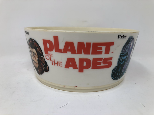 Planet of the Apes Vintage Dish