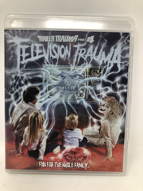 Trailer Trauma 4 Television Trauma Blu Ray Garagehouse Pictures