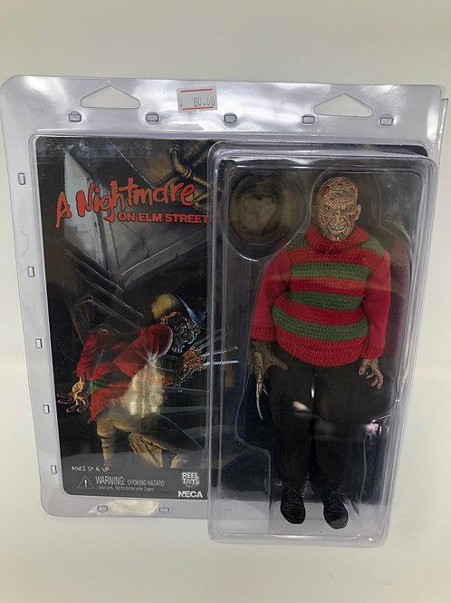 NIghtmare on Elm Street Clothed Freddy Neca