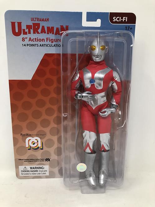 """Mego ULTRAMAN 8"""" Figure"""