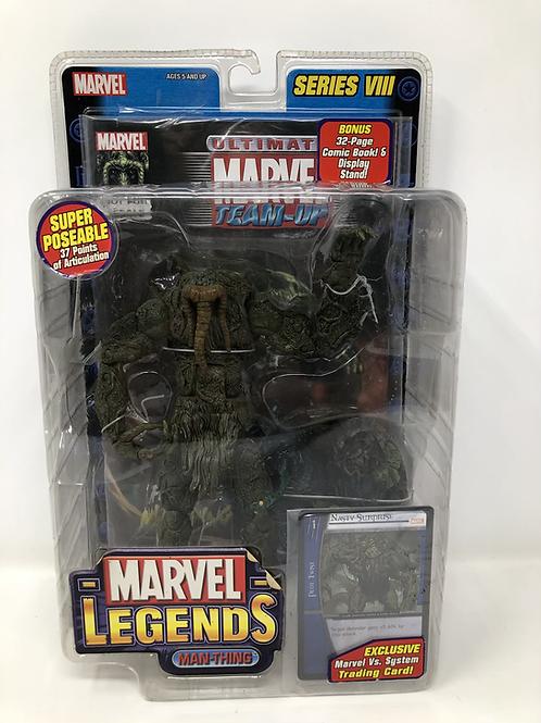 Marvel Legends Toybiz Man-Thing