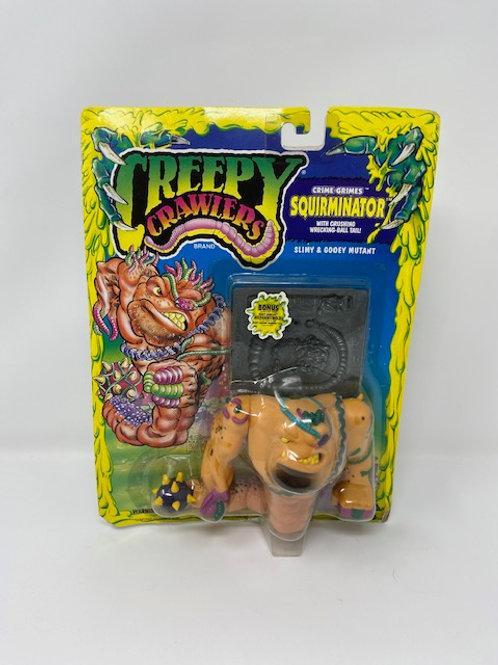 Creepy Crawlers Squirminator 1994 Toymax