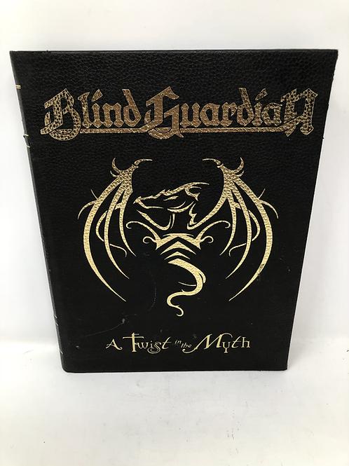 Blind Guardian Rare Twist in the Myth Boxset