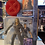 Thumbnail: Marvel X-Men Movie Sabretooth with Security Guard Toybiz