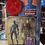 Thumbnail: Marvel X-Men Movie Wolverine & Mystique 2 pack Toybiz