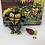 Thumbnail: Tmnt Teenage Mutant Ninja Turtles Mutatin Tokka Playmates
