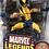 Thumbnail: Marvel Legends Wolverine Toybiz