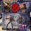 Thumbnail: Marvel X-Men Movie Logan Vs Rogue Toybiz