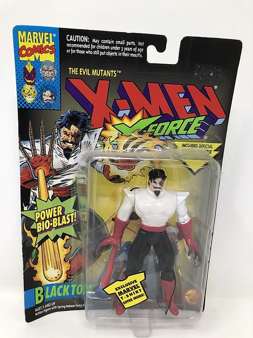 X-Men Blacktop Toybiz