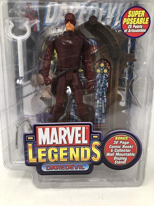Marvel Legends Daredevil Toybiz