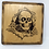 Thumbnail: Powell & Peralta Wood Burned Etched Plaque