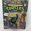 Thumbnail: Tmnt Teenage Mutant Ninja Turtles Slash 1990 Vintage Playmates