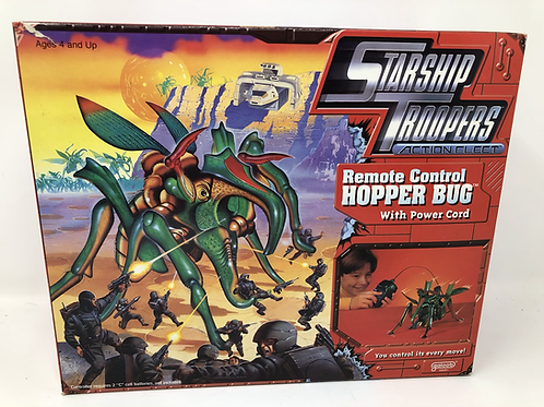 Galoob Starship Troopers Remote Control Bug