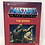 Thumbnail: Masters of the Universe The Horde Golden Book