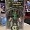 Thumbnail: Blackest Night Green Lantern Hal Jordan DC