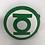 Thumbnail: DC Green Lantern Metal Belt Buckle